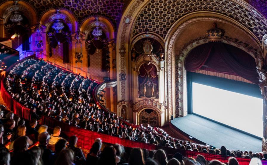 State Theatre, Sydney Film Festival