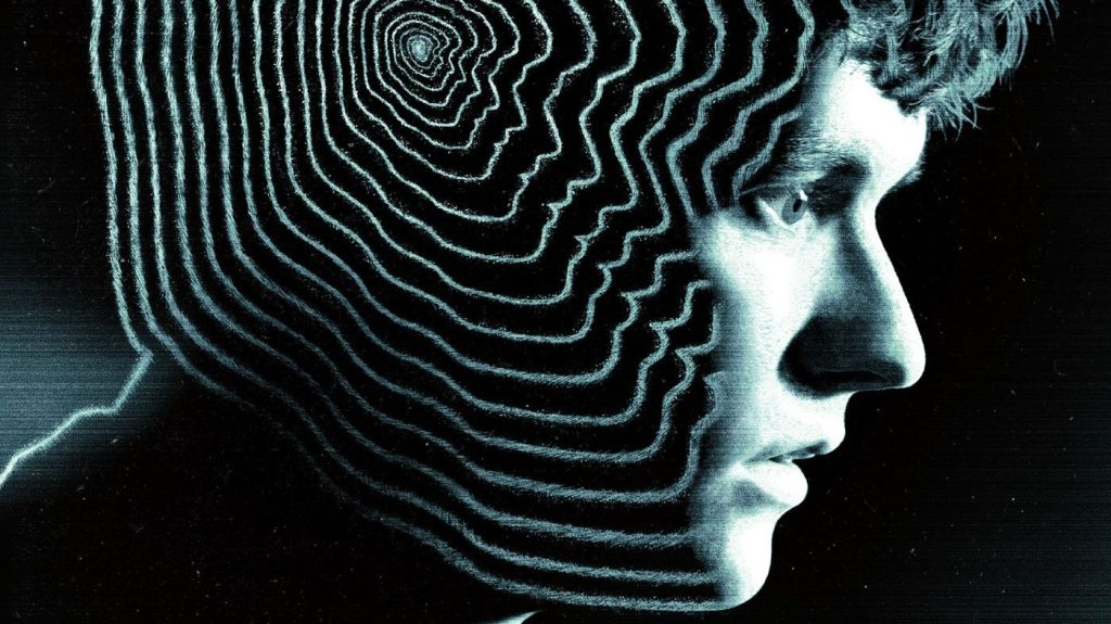 Black Mirror: Bandersnatch on Netflix
