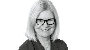 Helen Leake headshot