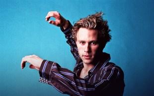 Heath Ledger from I AM Heath Ledger, available on Fox Docos