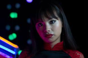 Jillian Nguyen as portrayed in the film Loveland.