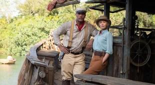 Actors in jungle