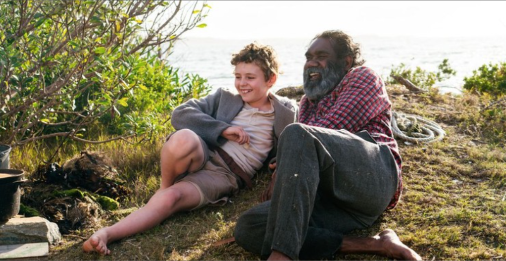 Stan and ACTF hope to encourage more quality Australian films for kids, like 2019's Storm Boy.
