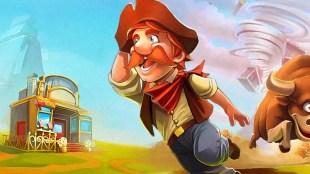 Oregon Trail is Gameloft Brisbane's best-known mobile title.