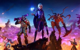 Fornite maker Epic Games has chosen UniSA as its first Australian academic partner