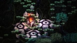 screencap from Melting Parrot's Dap