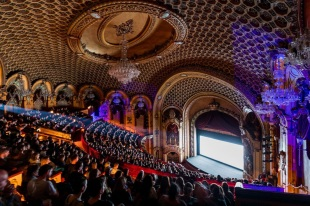 Sydney Film Festival will give audiences the chance to return to the city's iconic cinemas.